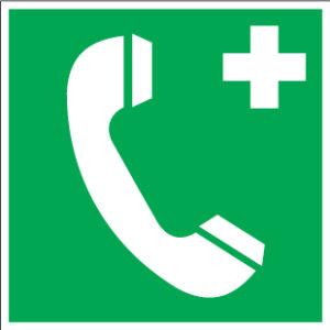 Vésztelefon