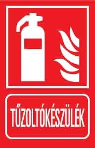 Tűzoltókészülék