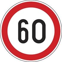 60 km/h