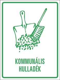 Kommunális hulladék