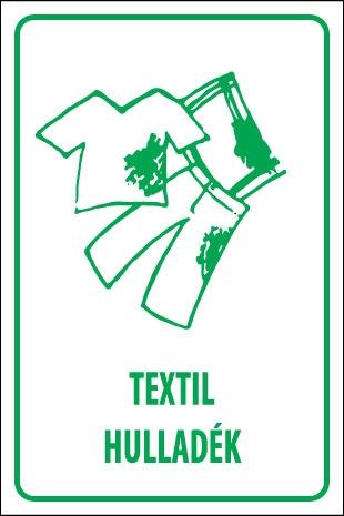 Textilhulladék