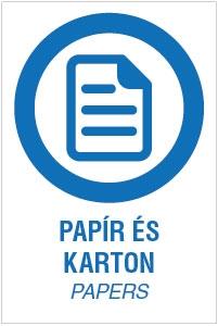 Papír és karton